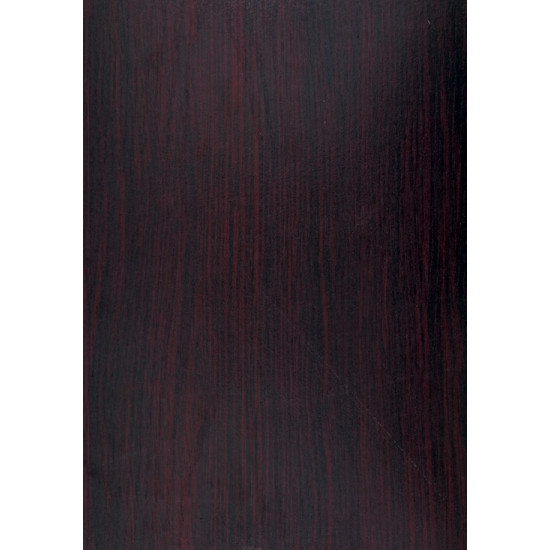 burgan mahogany