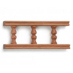 gallery rail